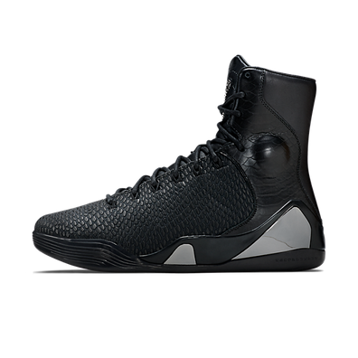 Nike Kobe 9 High KRM EXT high tops - Zwart productafbeelding