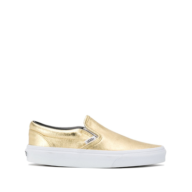 Vans metallic slip-on productafbeelding