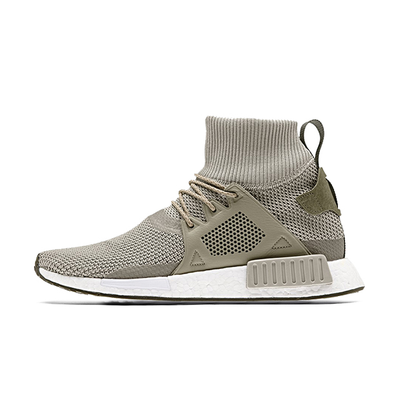 adidas NMD XR1 Boost Winter Pack Light Brown productafbeelding