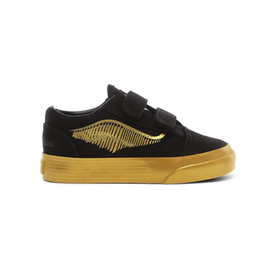 VANS Vans X Harry Potter™ Golden Snitch Old Skool V  productafbeelding