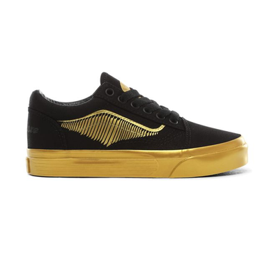 VANS Vans X Harry Potter™ Golden Snitch Old Skool  productafbeelding