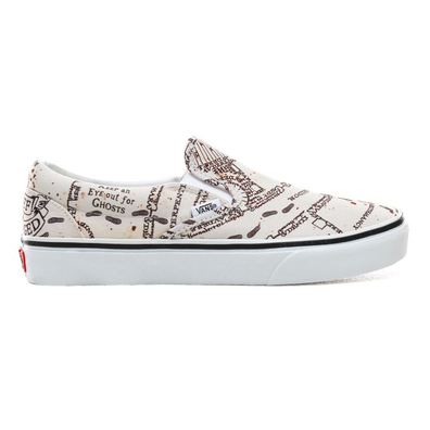 VANS Vans X Harry Potter™ Marauders Map Slip-on  productafbeelding