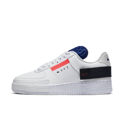 Nike Air Force 1 Type 'N354' - White productafbeelding