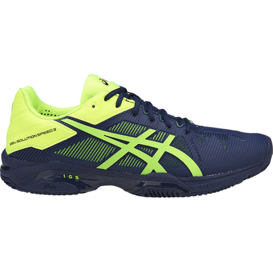 ASICS GEL-SOLUTION SPEED 3 CLAY productafbeelding