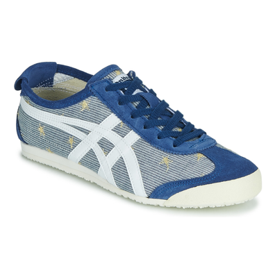 Onitsuka Tiger MEXICO 66 MIDNIGHT productafbeelding