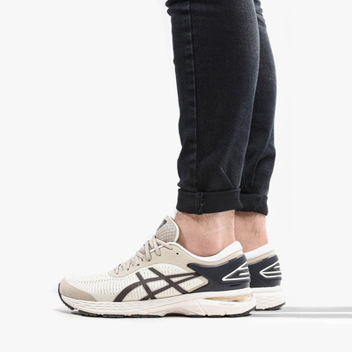 Asics x Reigning Champ Gel-Kayano 25 (Birch / Phantom) productafbeelding