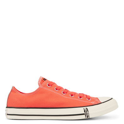Chuck Taylor All Star Animal Print Low Top productafbeelding