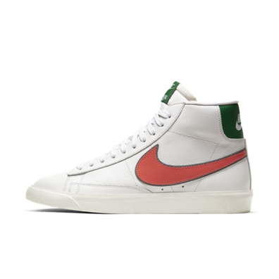 Stranger Things X Nike Blazer 'Hawkins High' productafbeelding