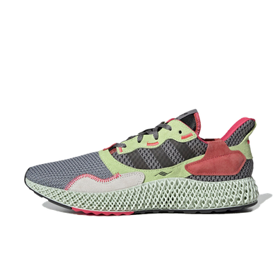 adidas ZX 4000 4D 'Grey Three' productafbeelding