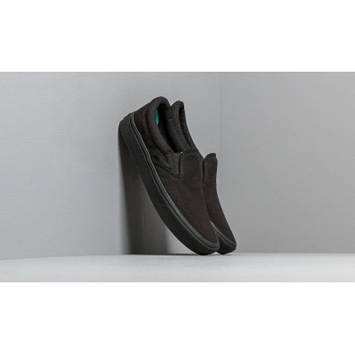 Vans ComfyCush Slip-On (Classic) Black/ Black productafbeelding