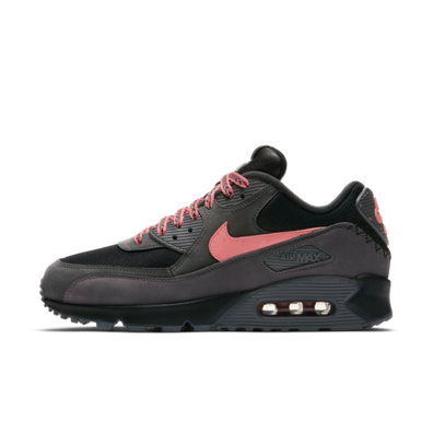 Nike Air Max 90 Premium 'Black Mixtape' productafbeelding
