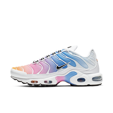 Nike Air Max Plus Metallic productafbeelding
