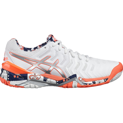 ASICS GEL-RESOLUTION 7 L.E. LONDON productafbeelding