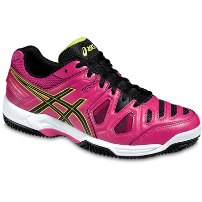 ASICS GEL-PADEL TOP 2 SG productafbeelding