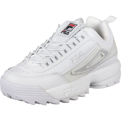 Fila Disruptor Ii Patches W productafbeelding