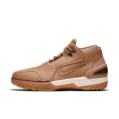Nike Air Zoom Generation AS - Bruin productafbeelding