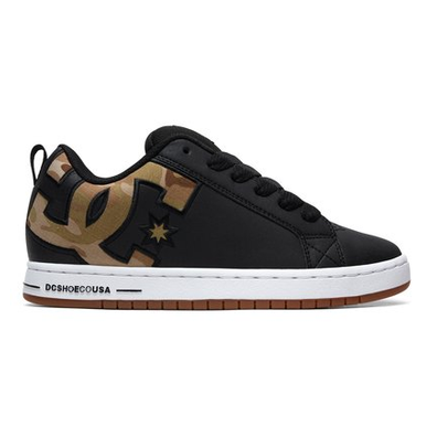 DC Shoes Court Graffik SE  productafbeelding