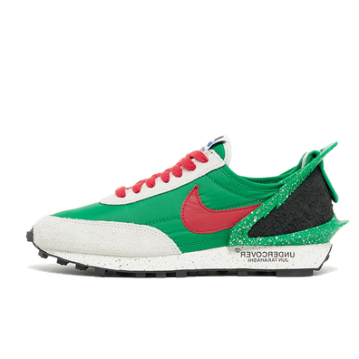 UNDERCOVER X Nike Daybreak 'Lucky Green' productafbeelding