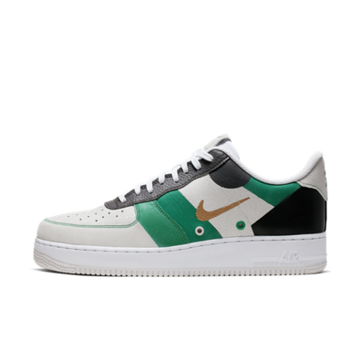 Nike Air Force 1 Low Premium 'Green' productafbeelding