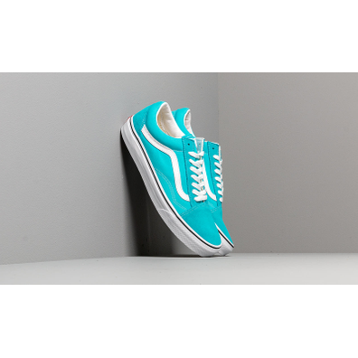 Vans Old Skool Scuba Blue/ True White productafbeelding