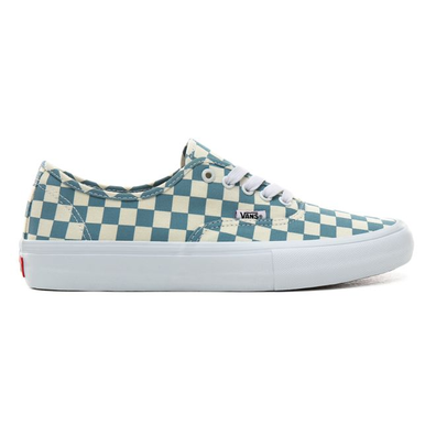 VANS Checkerboard Authentic Pro  productafbeelding