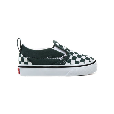 VANS Checkerboard Slip-on V  productafbeelding