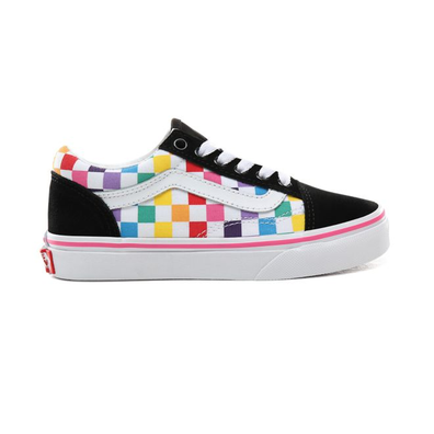 VANS Checkerboard Old Skool  productafbeelding