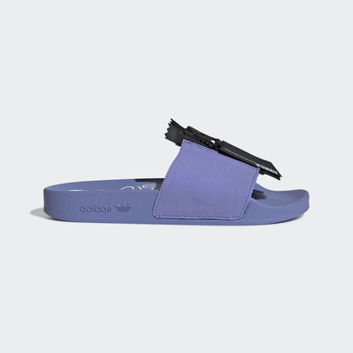 "adidas Adilette ZIP W ""Out Loud"" productafbeelding"