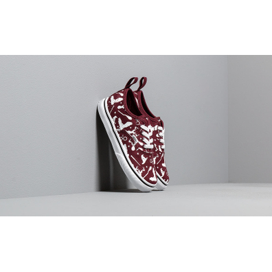 Vans x Harry Potter Authentic Elastic Lace Icons/ Port productafbeelding