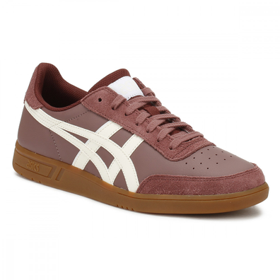 ASICS Mens Rose Taupe / Cream Vickka TRS Trainers productafbeelding