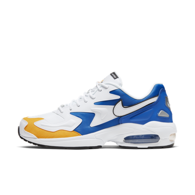 Nike Air Max 2 Light 'Game Royal' productafbeelding