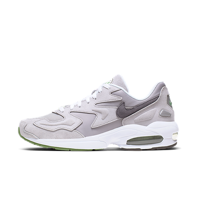 Nike Air Max 2 Light LX Atmosphere Grey Gunsmoke productafbeelding