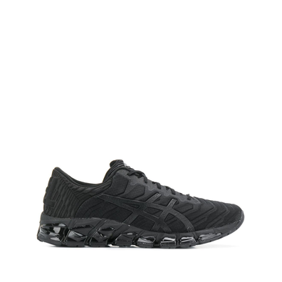 Asics ridged sole lace-up productafbeelding