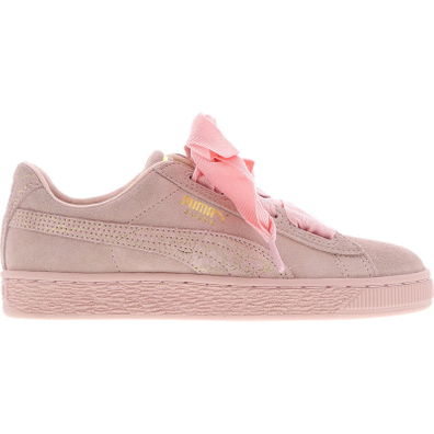 "Puma Suede Heart ""Sparkle Pack"" productafbeelding"
