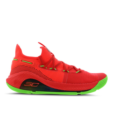 Under Armour Curry 6 productafbeelding