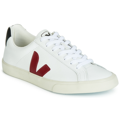 Veja ESPLAR LOGO LEATHER productafbeelding