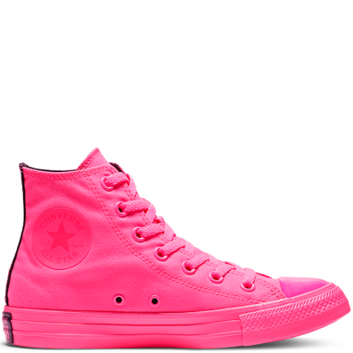 Converse x OPI Chuck Taylor All Star High Top productafbeelding