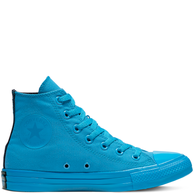 417754313 Converse x OPI Chuck Taylor All Star High Top