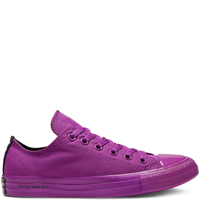 Converse x OPI Chuck Taylor All Star Low Top productafbeelding