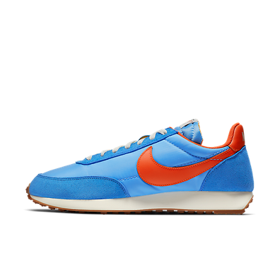 Nike Air Tailwind 79 (Pacific Blue / Team Orange - University Blue) productafbeelding