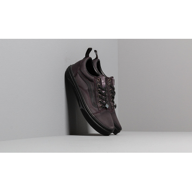 Vans x Harry Potter Old Skool Elastic Lace Deathly Hallows/ Black productafbeelding