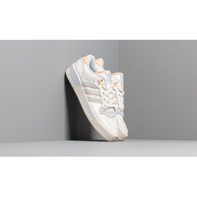 adidas Rivalry Low Cloud White/ Off White/ Aero Blue productafbeelding