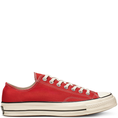 Chuck 70 Vintage Canvas Low Top productafbeelding