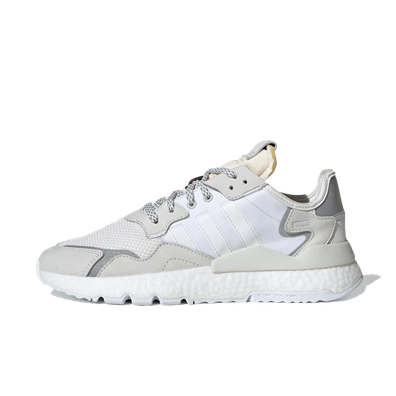 adidas Nite Jogger 'White' productafbeelding