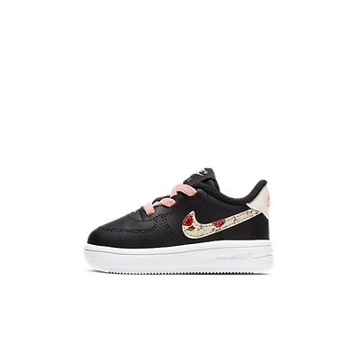 "Nike Air Force 1 Vintage ""Floral - schwarz"" productafbeelding"