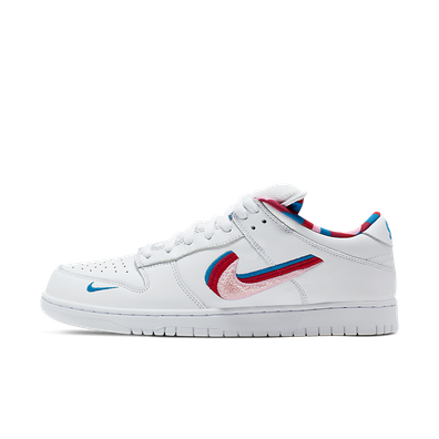 Parra X Nike SB Dunk Low OG QS - SNKRS DAY Exclusive Access productafbeelding