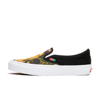 Frida Kahlo x Vans OG Slip-On LX productafbeelding