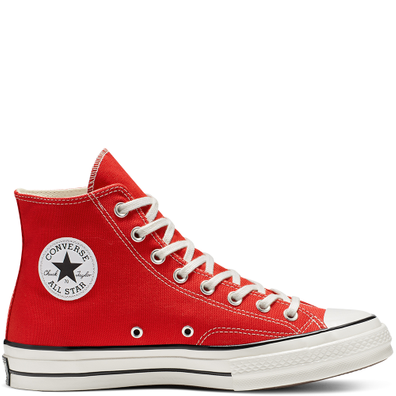 Chuck 70 Vintage Canvas High Top productafbeelding