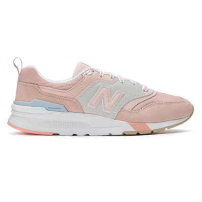 New Balance CW997HKC (Pink / Grey) productafbeelding