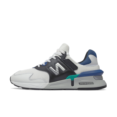 New Balance MS997JCD 'White/Blue' productafbeelding